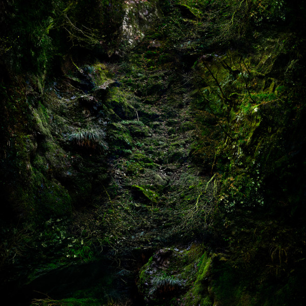 Subterranean †valley 2