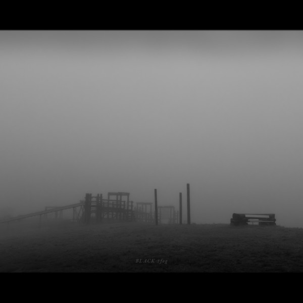 BLACK †fog
